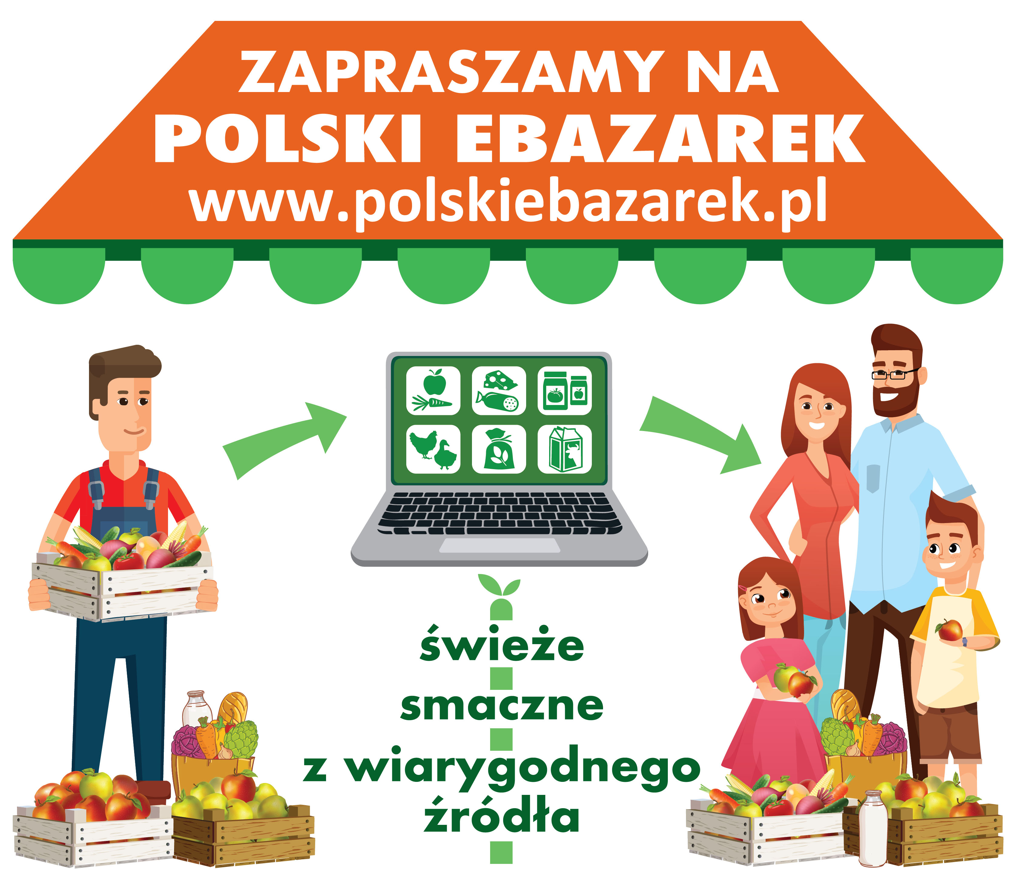 PLAKAT-A3 polskiebazarek-1 (2)