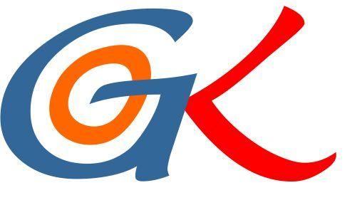 Logo Gminnego Ośrodka Kultury w Jasienicy.